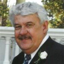 Dean  Roger Albers