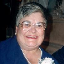 Mary Ann Carton