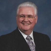 Rev William H. Giesler
