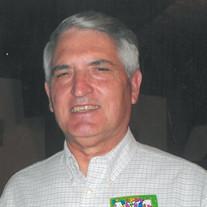 Walter Gerry Fogle