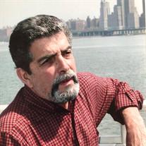 Wilfredo Lopez