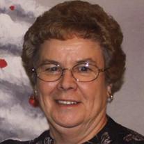 Ms. Sharon Ann Vaughan