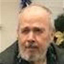 Kenneth  Dale  James Sr.