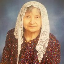 Marcela G. Lacanlale