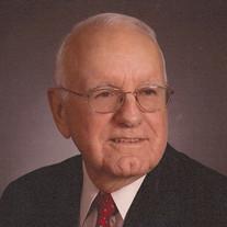 Wesley N. Alden