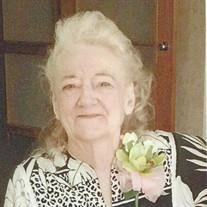 Violet Esther Monte