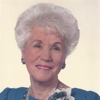 Marie Rose (Fette) Herr Metzler