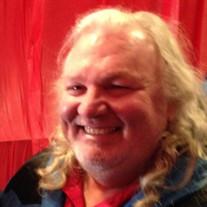 Gary Don Barnhill