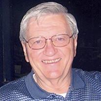 Mr. Richard Gary Swenson
