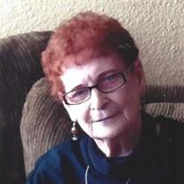 Mary Irene Wallace