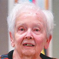 Shirley Mae Norris