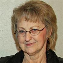 Sandra K. Torgerson