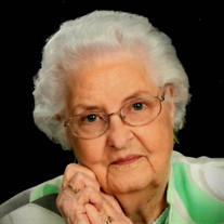 Mrs. Alma Gray Toney