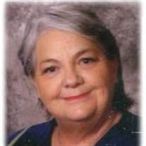 Rose Ann Morrow Teeftaller