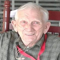 Ernest William Picard
