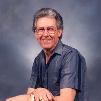 Wilburn Cortez Jones
