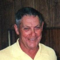 Jimmy Davis Baird