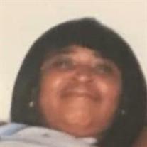 Ms. Patricia Patrick Johnson,