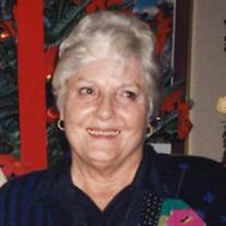 Evelyn Sabina Matthews Blais