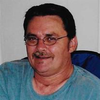Daniel Cornell Forde
