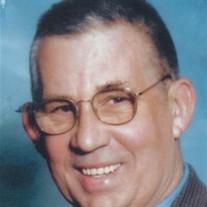 Timothy Carl Watson