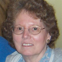 Winifred R. Dietz