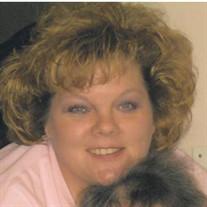 Lisa Ann Stone