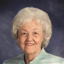 Mary M.  (Mischler) Grubb