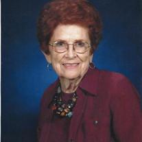 Lila Jean Landers