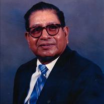 Trinidad R.  Lopez