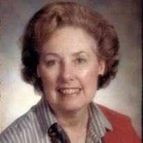 Cora Barnes Meyer