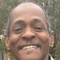 Mr. Michael Terrance Calhoun
