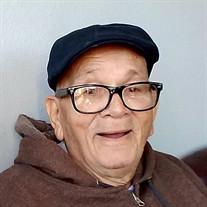 Luis Bergne Rodriguez Sanchez