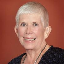 Jill Ann Cousins