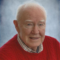 Walter Charles Ennis, Jr.