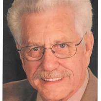 William Grant Livengood