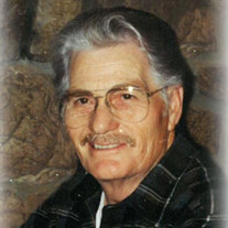 William E. Mansfield of Michie, TN