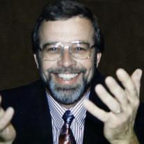 Mr Paul Charles Visscher