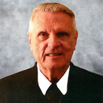 Bro. Stephen  W. Eibert FSC