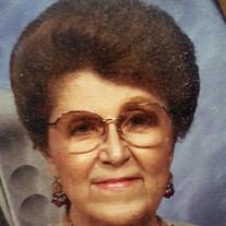 Lorraine F. Thaler