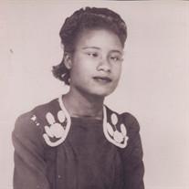 Bertha Lee Briley