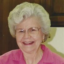Mary-Ann Helen Lanier