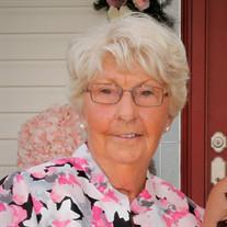 Mrs. Shirley Mae Beckett