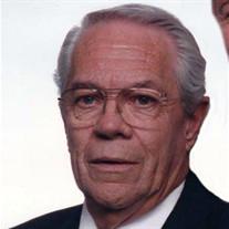 Fred Harvey Kempton (Seymour) III