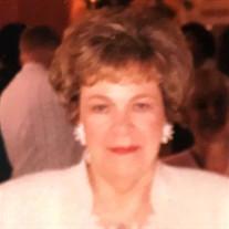 Eleanor  M. White