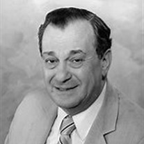 Emil Wolf, Ph.D., D.Sc.