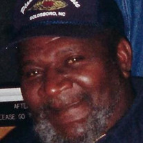 Mr Willie Freeman Garrett