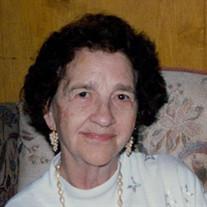 Georgia Carpenter