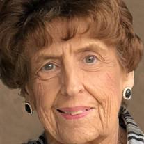 Joan Swafford