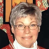 Marilyn Washburn